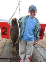 Jacob and halibut