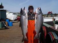 Capitola: Glen with Salmon Limit