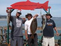 Capitola: Tribal Fishing Club