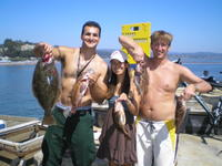 Jim Chan Greg and nice catch
