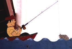 Fishing report capitola and santa cruz boat rentals for Santa cruz fishing report